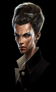 """Dishonored 2"" – Breanna Ashworth"