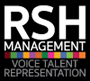 RSH Management Logo